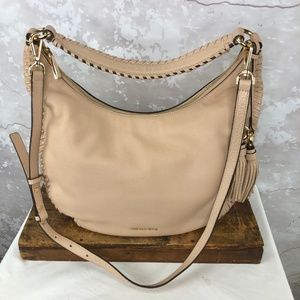 MICHAEL Michael Kors Lauryn Large Bag Oyster